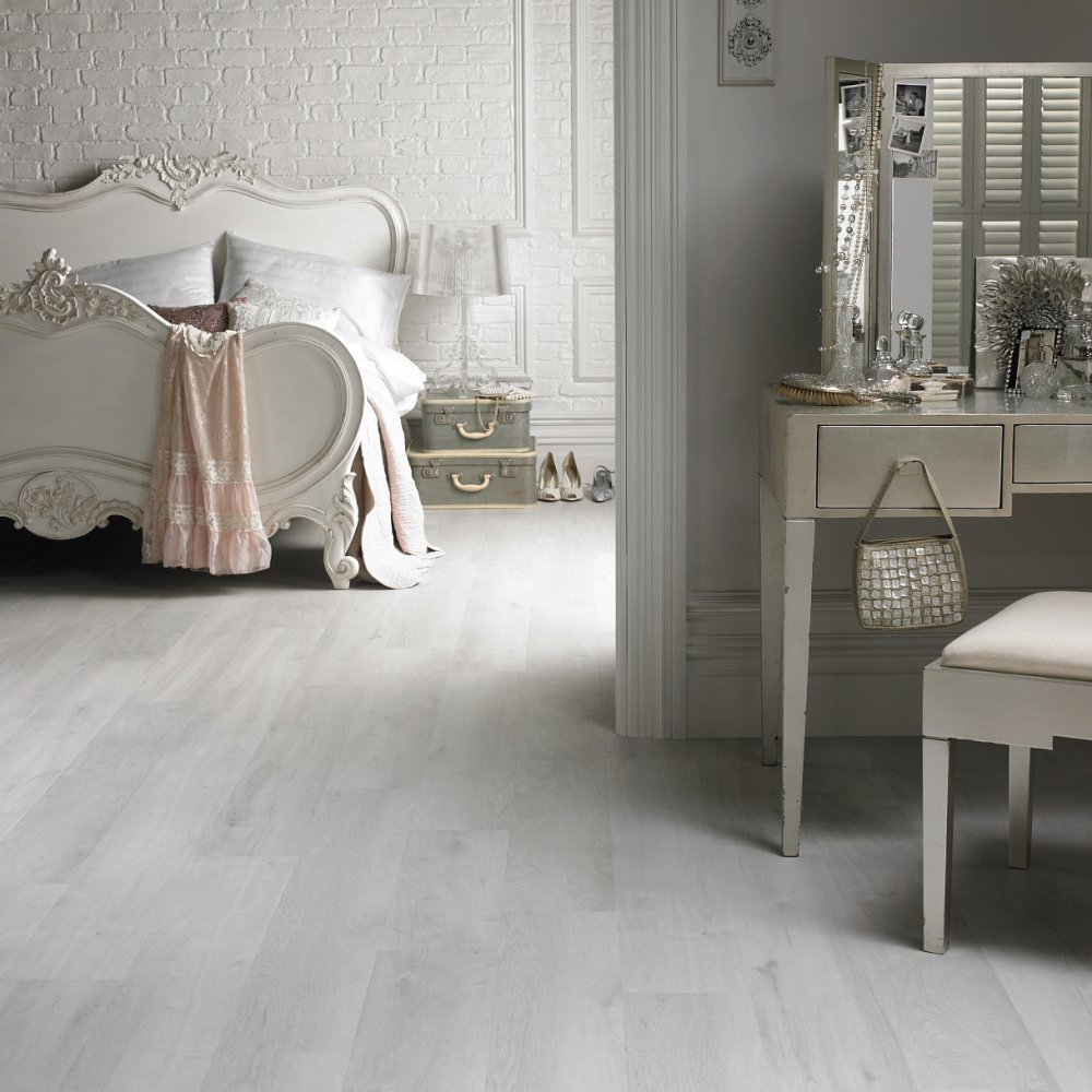 Cost of Luxury Vinyl Flooring